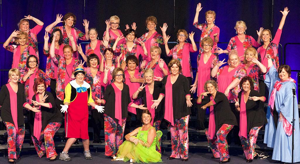 Wollongong Choir